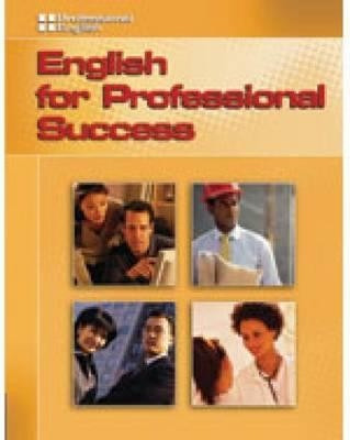 english for professional success - cengage learning