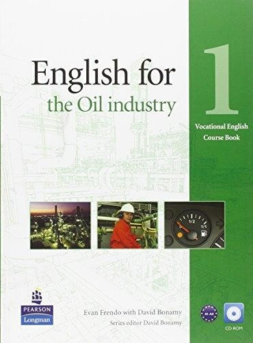 english for the oil industry 1 - pearson