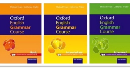 oxford english grammar course  English Grammar Course Oxford Basic, Intermediate & Advanced ...