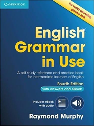 english grammar in use fourth edition with answers and ebook