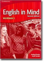 english in mind 1 workbook 2nd edition - cambridge