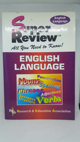 english language super review super resumen idioma ingles