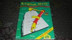 english now 7mo, 8vo, 9no 4to, 5to edit. romor nuevos