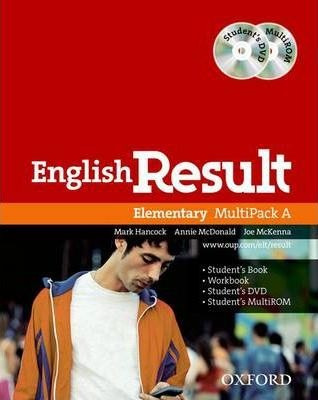 english result - elementary - multipack a - oxford