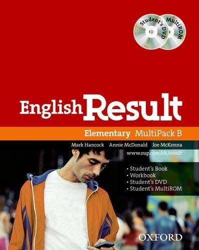 english result - elementary - multipack b - oxford