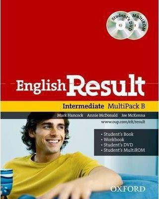 english result intermediate - multipack b - oxford
