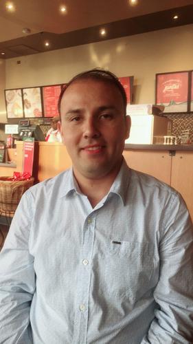 english teacher - profesor de ingles particular y interprete