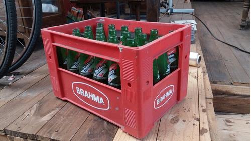 engradado refrigerante guaraná brahma + 24 garrafas 330ml 03