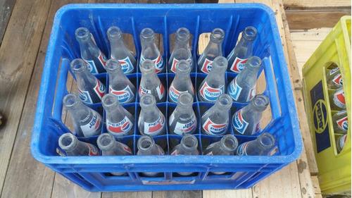 engradado refrigerante pepsi + 24 garrafas 284ml 16