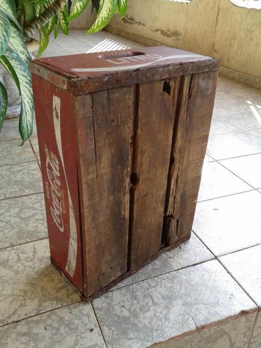engrado antigo coca-cola