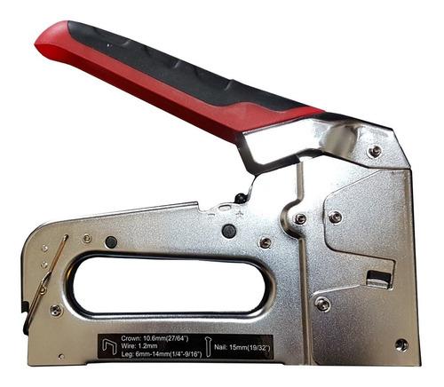 engrampadora profesional isard - la original súper reforzada