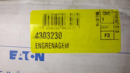 engranaje 1era eje corredizo fso6306 cargo 1721