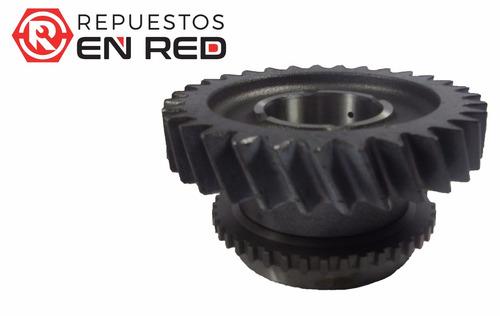 engranaje 1ra jeep cherokee wrangler caja ax15