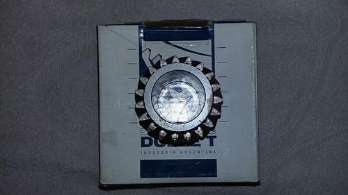 engranaje 5ta. ford f100 caja humer  doble t  rtvxs-4