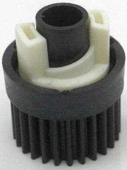 engranaje acople impulsor fusor samsung ml 1910 1915 2580n