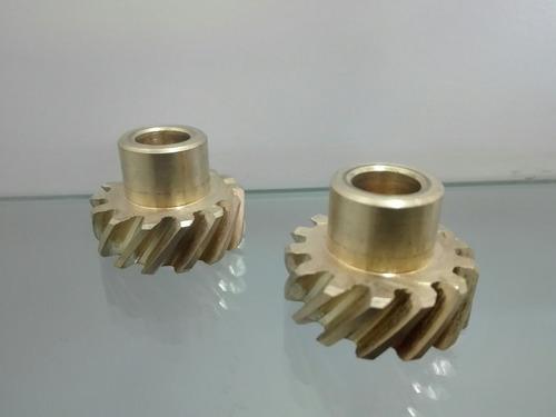 engranaje bronce distribuidor ford v8  rmcompeticion