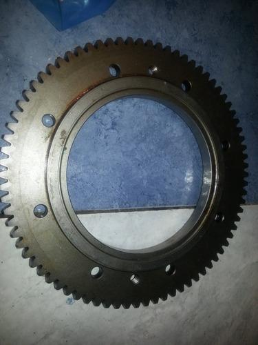 engranaje, carrier y anillos o ring del convertidor d8k d9k