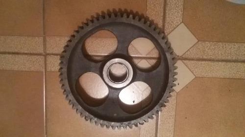 engranaje conico de motor isuzu 4hg1 npr turbo usado