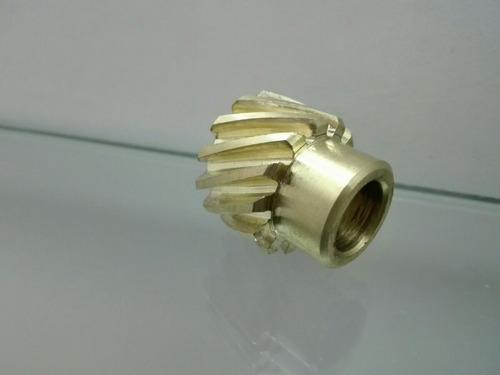 engranaje de bronce distribuidor chevrolet 194/230/250 rm