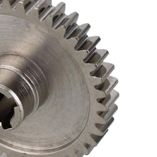 engranaje dediferencial corona metalico a949-24 wltoys