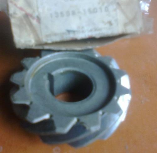 engranaje impulsor dl distribuidor corolla avila 13508-15010