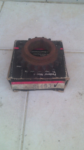 engranaje piñon de cigueñal ford v8 motor 351 400 (nuevo)