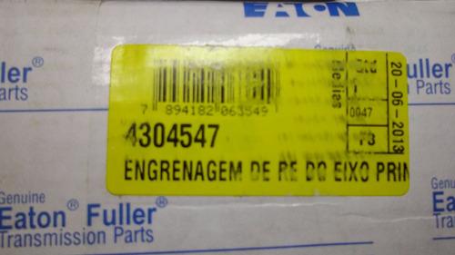 engranaje retroceso caja eaton fso6406 fso8406 cargo 1721