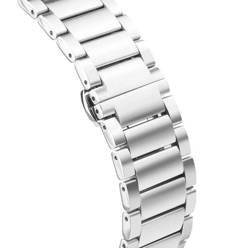 engranaje s3 frontera clásico reloj banda pinhen 22mm milan