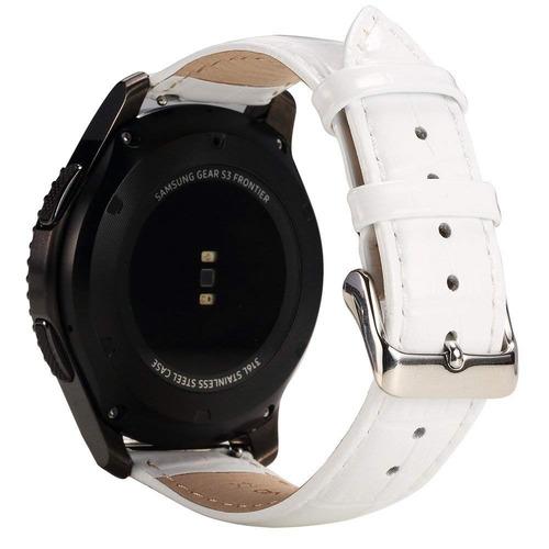 engranaje s3 frontera / clásico reloj banda , valkit 22 mm