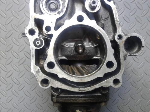 engrane diferencial moto honda magna v45 vf 750 año 82