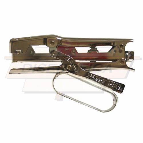 engrapadora de alicate ace clipper 702 original
