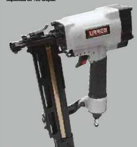 engrapadora neumatica 1 - 2 uso extra pesado urrea en950