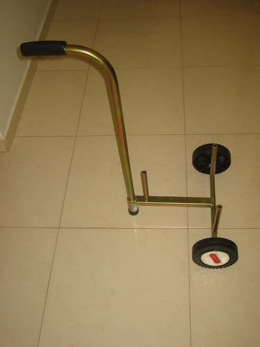 engrasador neumatico p/ cubeta 20 kgs equipado