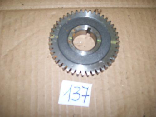 engrenagem balanceiro motor yamaha xt 600 tenere 600(usado)