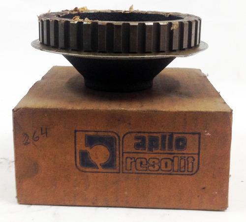 engrenagem comando motor chevette chevy marajo 8966891