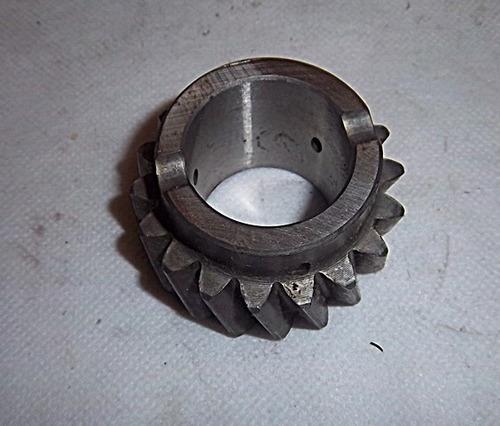 engrenagem ré f-1000/a-20/c-20 cambio cl2205/cl2215