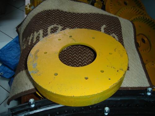 engrenagem setor do volante betoneira possamai
