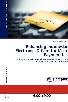 enhancing indonesian electronic id card for mic envío gratis