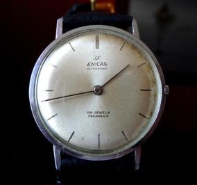 ffaa38eecb3d Muy Antiguo Reloj Venus Relojes Masculinos - Joyas y Relojes en Mercado  Libre Perú