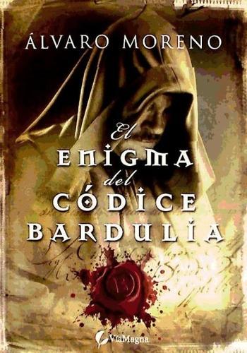 enigma del codice bardulia(libro )