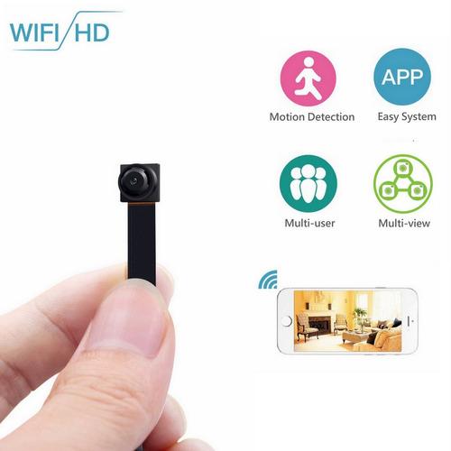 enklov 1080p hd wifi mini camera - security camera with