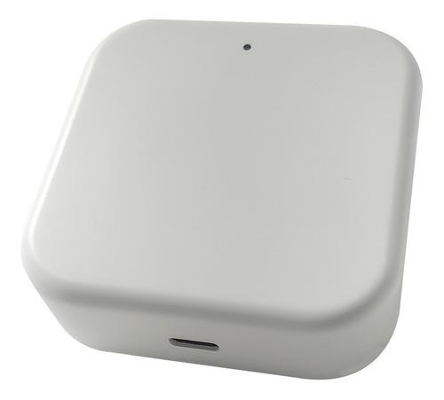 enlace gateway bluetooth wifi 2.4 smart lock enchufable