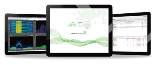 enlace wifi cpe punto a punto 5km wisnetworks q2300l 2.4ghz