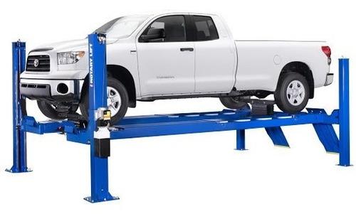 enllantadora de neumáticos. camiones y maquinaria