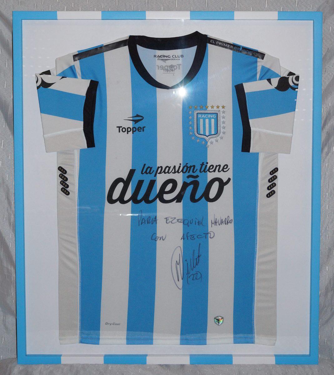 Enmarcado De Camisetas Talle S - Marcos Para Cuadros - $ 1.200,00 en ...