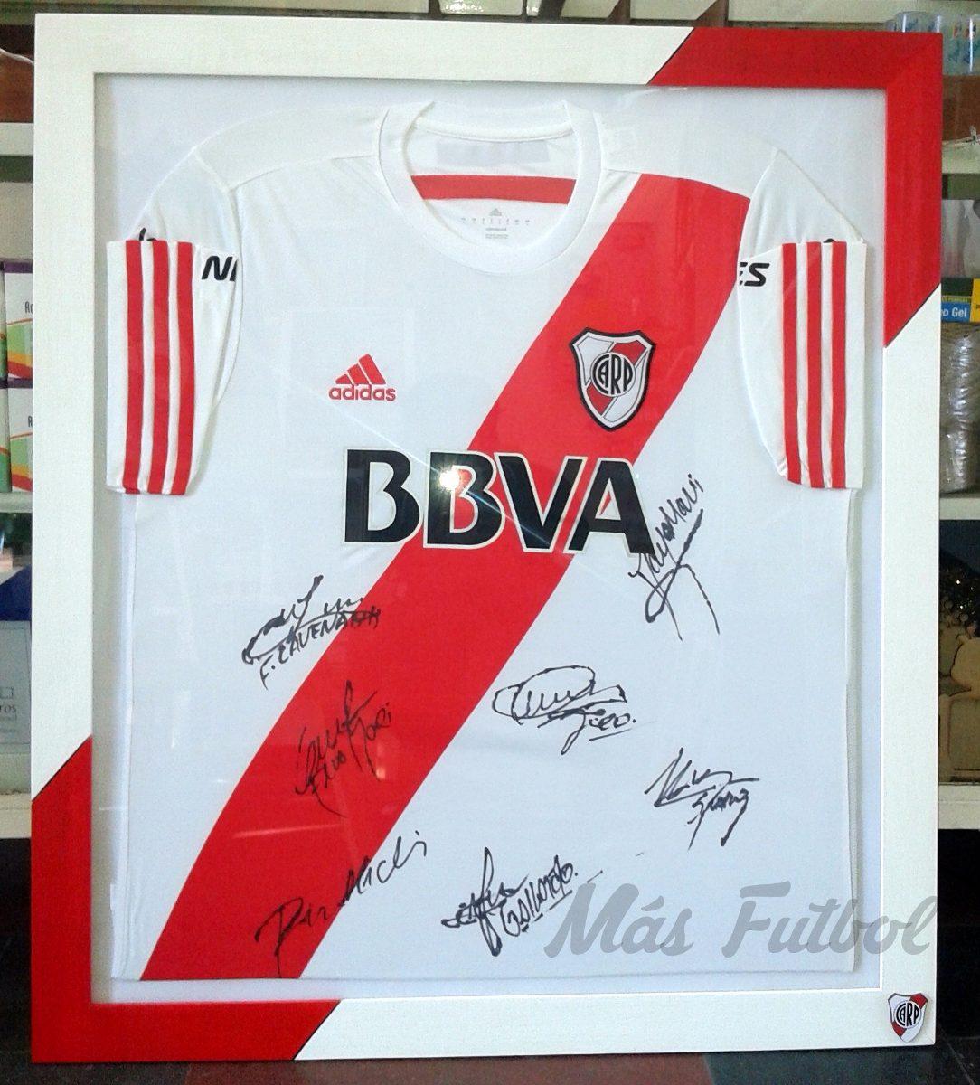 Enmarcado Original Y Artesanal De Camisetas - Marco Tallado ...