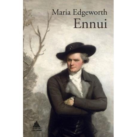 ennui - maria edgeworth