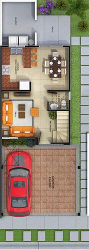 enorme casa en la zona norte, 3 recámaras, a 15 min. forum