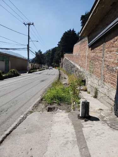enorme terreno carretera huixquilucan para desarrolladores