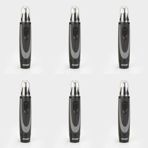 enox 1771 aparador de pelos masculino (kit c/06)